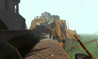 Myst Mac screenshot