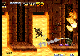 MetalSlug5Screenshot