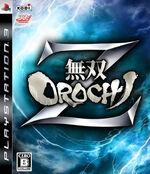 Orochi-x