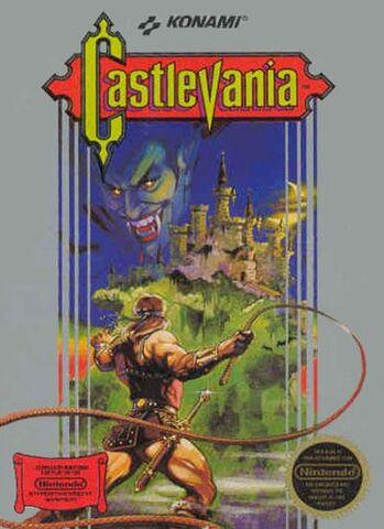 File:Castlevania NES cover.jpg