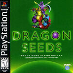 Dragon Seeds -U--front