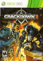 Crackdown2 cover