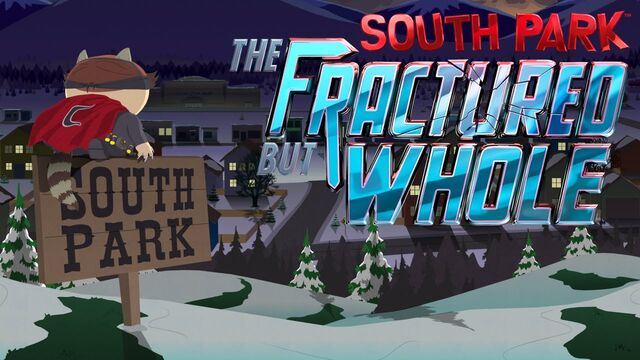 File:South Park The Fractured But Whole cover.jpg