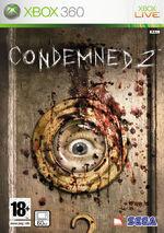 PAL-Xbox 360-Condemned 2 Bloodshot-1-