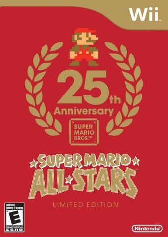 File:Super Mario All Stars Limited Edition.jpg
