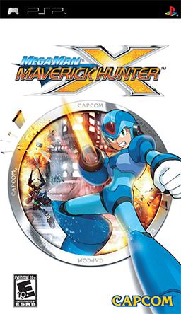 File:Mega Man Maverick Hunter X Coverart.png
