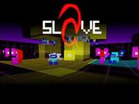 Slave Dreamcast cover