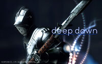 Deep Down cover art