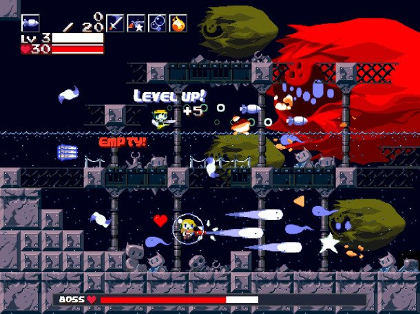 File:Cave Story Plus screenshot.jpg