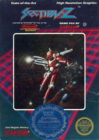 File:Section Z NES cover.jpg