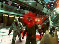 Dead Trigger Android screenshot