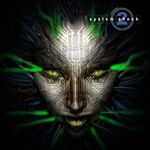 System Shock 2 Mac cover