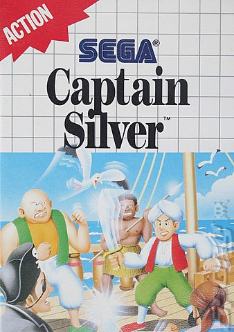 File:Captain Silver SMS box art.jpg