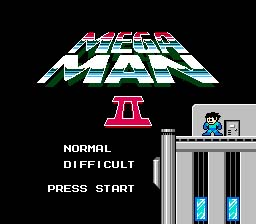 File:Mega Man 2 NES ScreenShot1.jpg