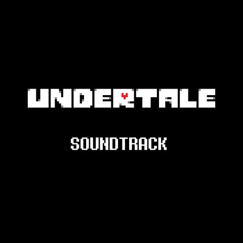 File:Undertale Soundtrack.jpg