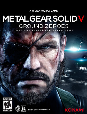 File:Metal Gear Solid V Ground Zeroes cover.jpg