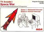 RCAII-Space-War