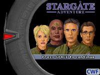 StarGateAdventures