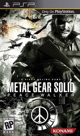 File:Metal Gear Solid Peace Walker Cover Art.jpg