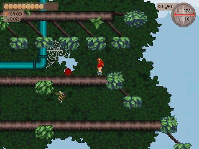 File:Treasure Adventure Game screenshot.jpg
