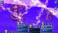 Final Fantasy VI iOS