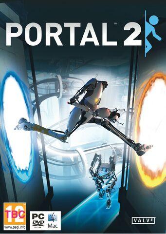 File:Portal 2 cover.jpg