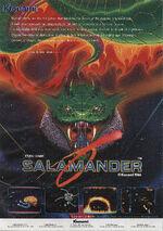 Salamander Flyer