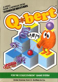 File:Qbert Colecovision cover.jpg