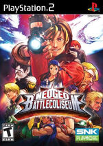 Neogeo battle coliseum ps2