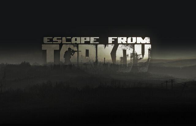 File:Escape From Tarkov cover.jpg