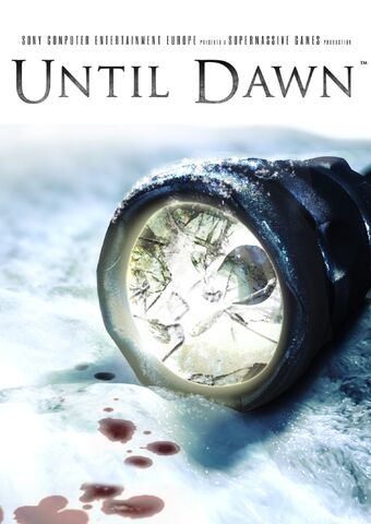 File:Until Dawn PS4 cover.jpg