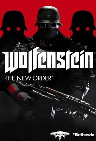 File:Wolfenstein The New Order cover.jpg