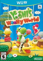 Woolly World