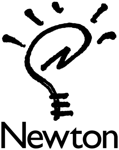 File:Apple Newton logo.png
