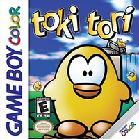 Toki Tori Coverart