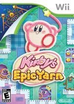 250px-Kirby's Epic Yarn Box art