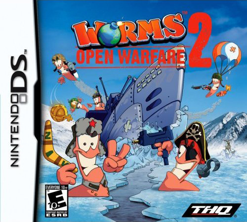File:Worms open warfare 2 ds boxart.jpg
