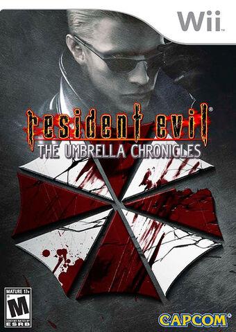 File:RE Umbrella Chronicles.jpg
