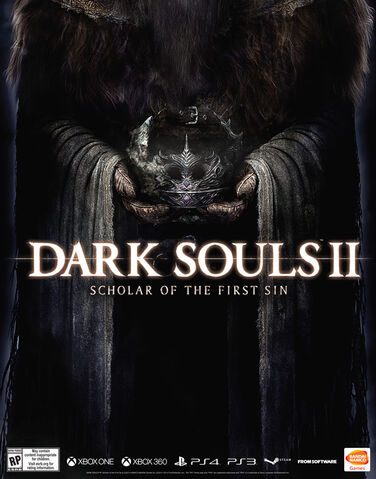 File:Dark Souls 2 cover.jpg