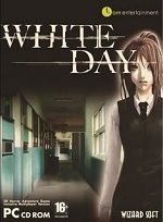 Whiteday cover