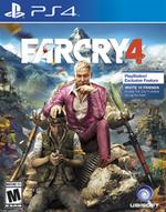 FaryCry4(PS4)