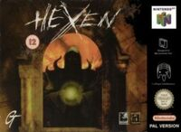 Hexen-64
