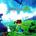 Alices Moms Rescue DC cover