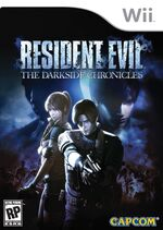 Portada-del-resident-evil-darkside-chronicles-para-wii