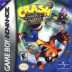 File:Crash Bandicoot 2 - N-Tranced Coverart.png