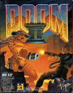 Doom II small
