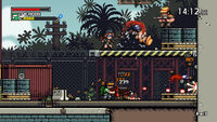 Mercenary Kings screenshot