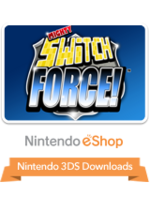 MightySwitchForce!(3DS)