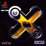X2Cover