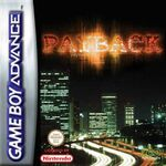 Payback GBA cover